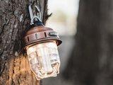 Barebones Beacon - tafel-/hanglamp