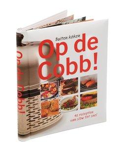 Cobb BBQ kookboek