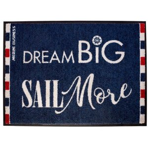 Marine Business Welcome Deurmat Dream
