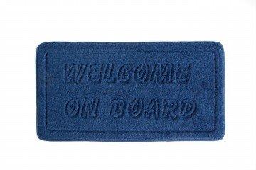 ARC Marine Deurmat Welcome on Board