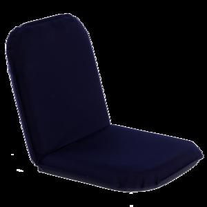 Comfort Seat Captains Blue